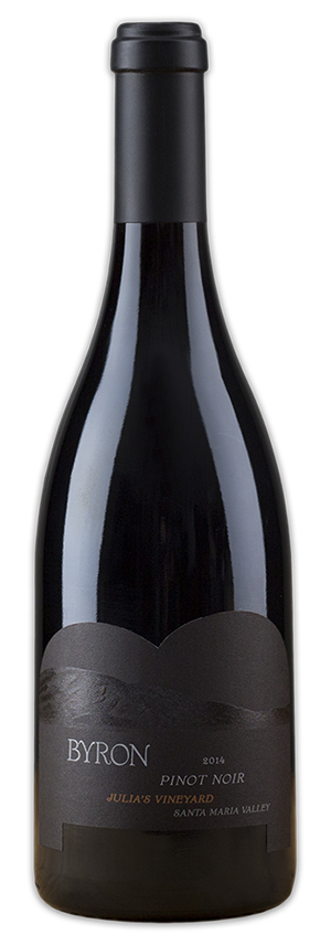 Julia's Vineyard Pinot Noir