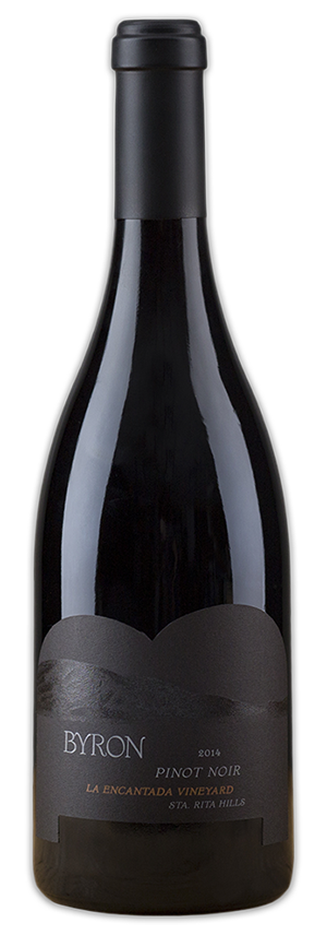La Encantada Pinot Noir