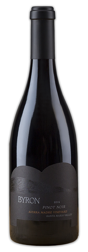 Sierra Madre Pinot Noir
