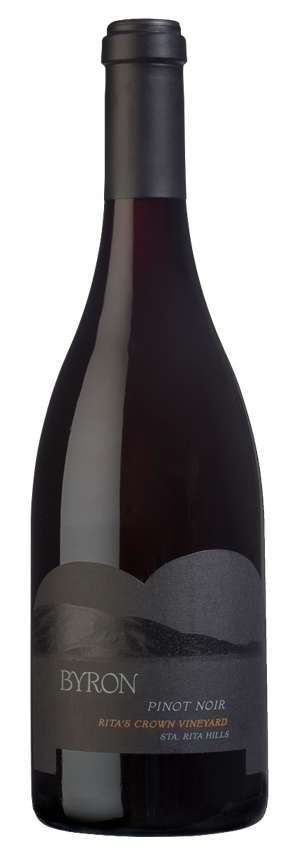Rita's Crown Pinot Noir
