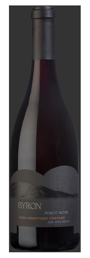 John Sebastiano Pinot Noir